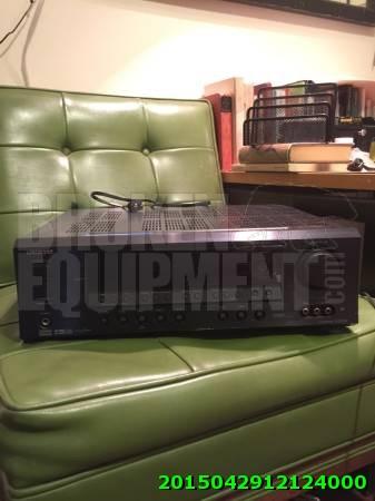 Onkyo stereo receiver