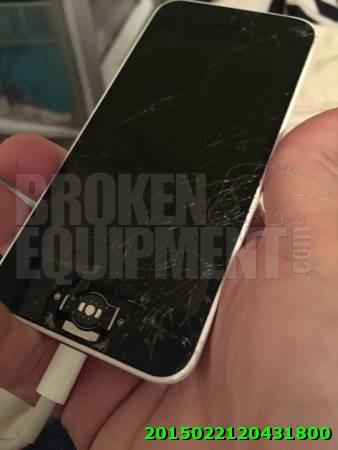 iPhone. 5 C