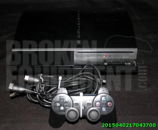 PS3 40 GB