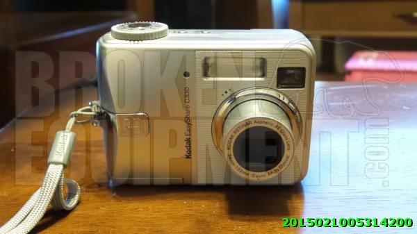 Kodak C330 digital camera
