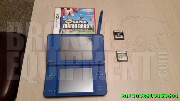 Nintendo DS XL