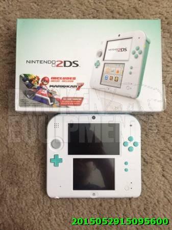 Nintendo DS2