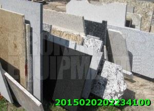 Scrap Granite