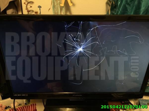 LCD TV Flat Screen