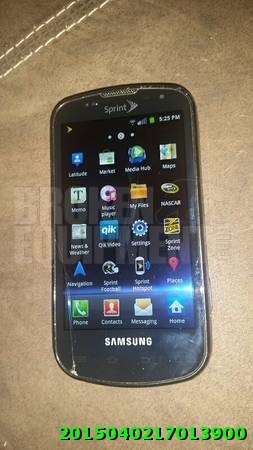 Galaxy S