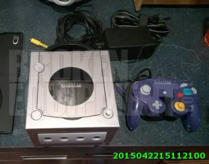 Nintendo Game Cube