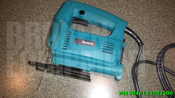 Makita power jigsaw