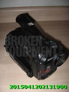 Nikon Video Camera
