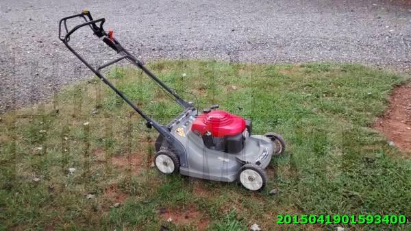 Honda Lawn Mower