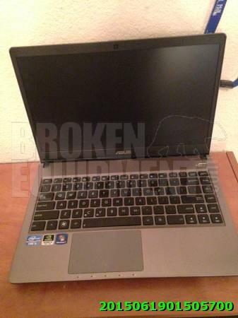 Asks laptop