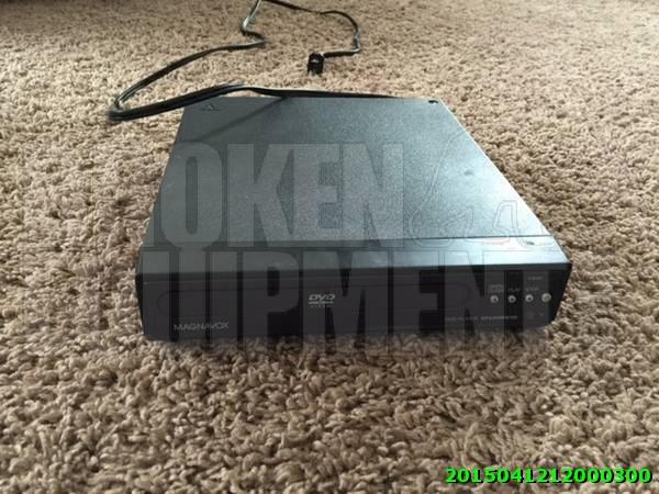 DVD Player