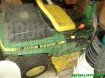 John Deere SX riding Mower
