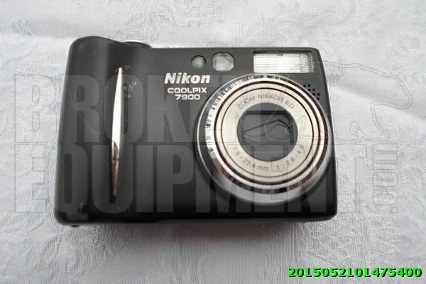 Nikon Digital Camera