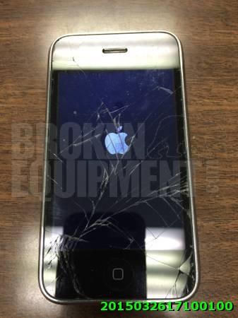 iPhone 3 8GB