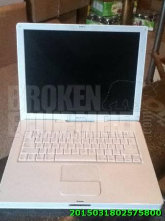 Mac Labtop