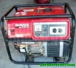 Honda Generator for parts