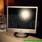 HP monitor