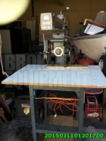 Power craft radial arm saw