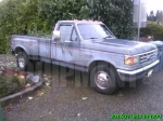 1989 Ford F-350