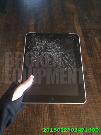 iPad 64 GB