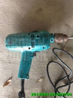 Making Power Drill