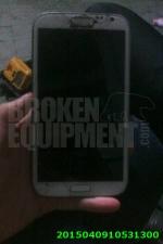 Samsung Glalxy Note 2