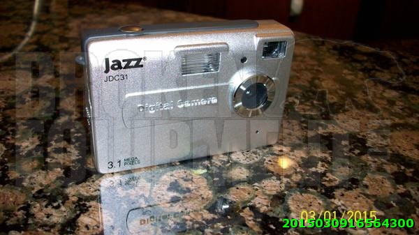 Jazz Digital Camera