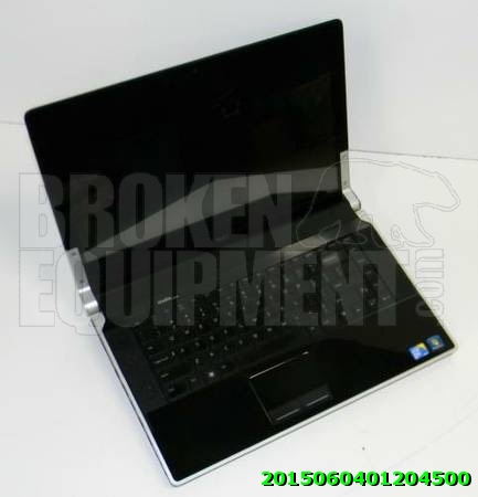 Dell XPS Studio LapTop