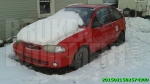 97 ford aspire