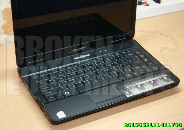 Acer Emachine