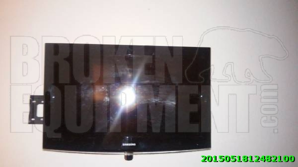Samsung Flat Screen