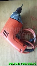 Power Drill AC
