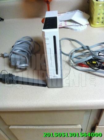 Nintendo wifi