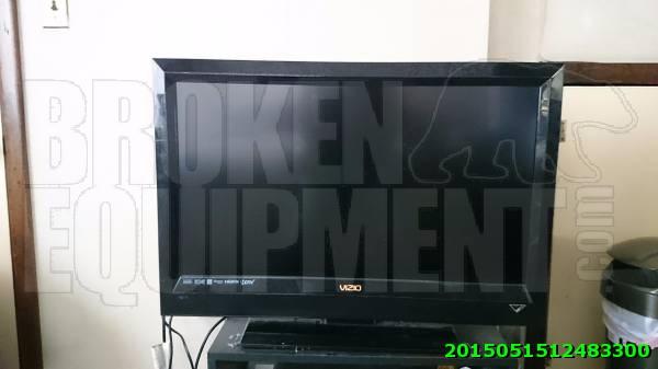 Visio TV