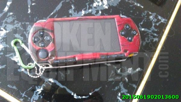 Portable PS