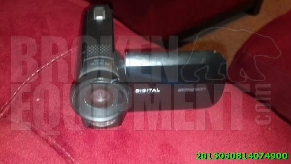 Emerson Digital Vedeo Camera