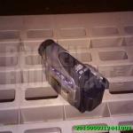 Digital Video Camcorder