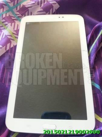 Samsung Galaxy Tablet 7.0