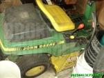 John Deere SX riding Mower
