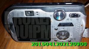Sony Digital Camera
