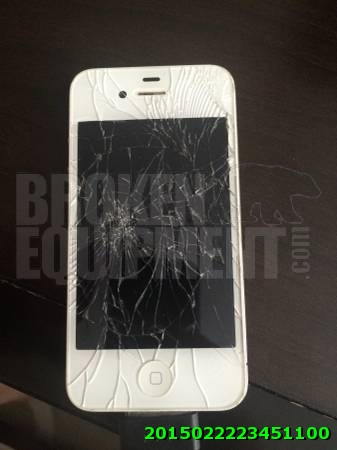 iPhone. 4s
