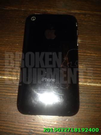 iPhone 3G