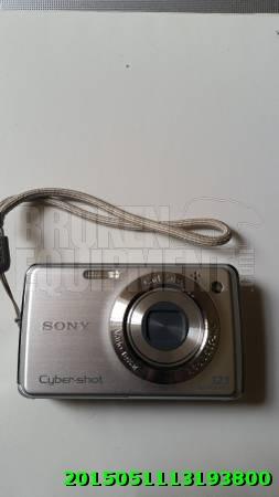 Nikon cyber Shot